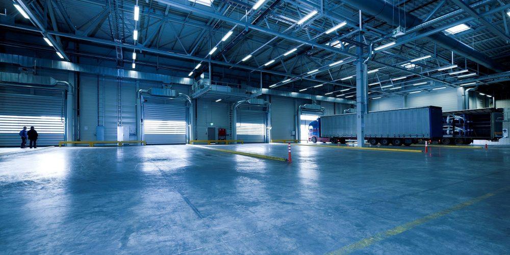 industrial unit glasgow