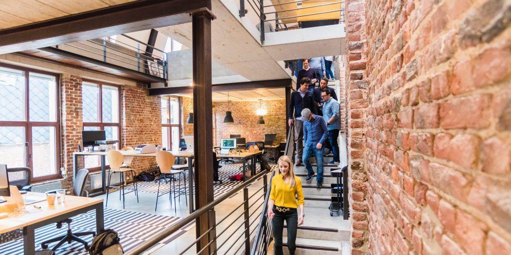 office space edinburgh