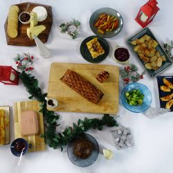 CHRISTMAS IN A BOX SPREAD