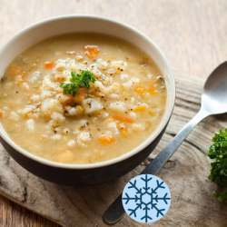 HOMEMADE SCOTCH BROTH SOUP