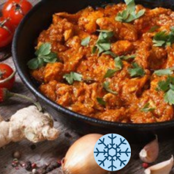 CHICKEN BALTI WITH CORIANDER