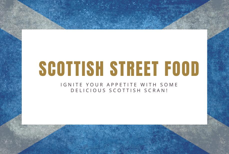 Scottish Street Food Class