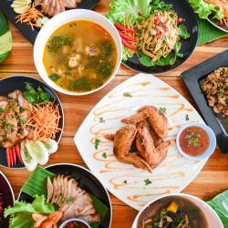 Thai Half Day